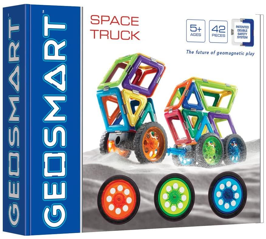 Geosmart Geo Camión Espacial