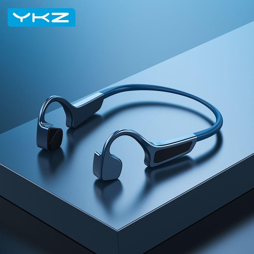 Auriculares Bluetooth YKA IP56