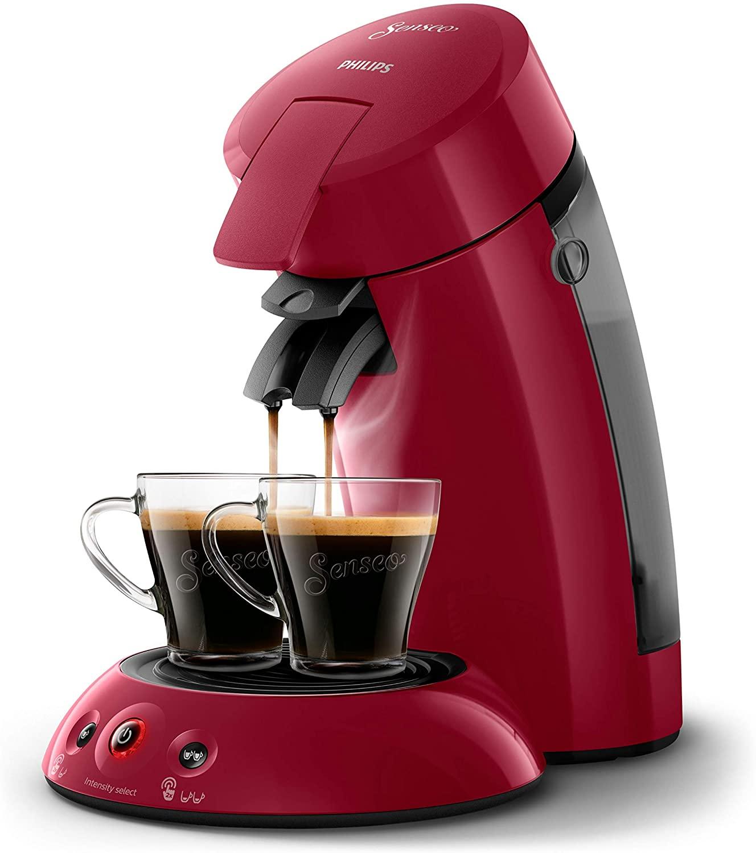Cafetera Philips SENSEO original