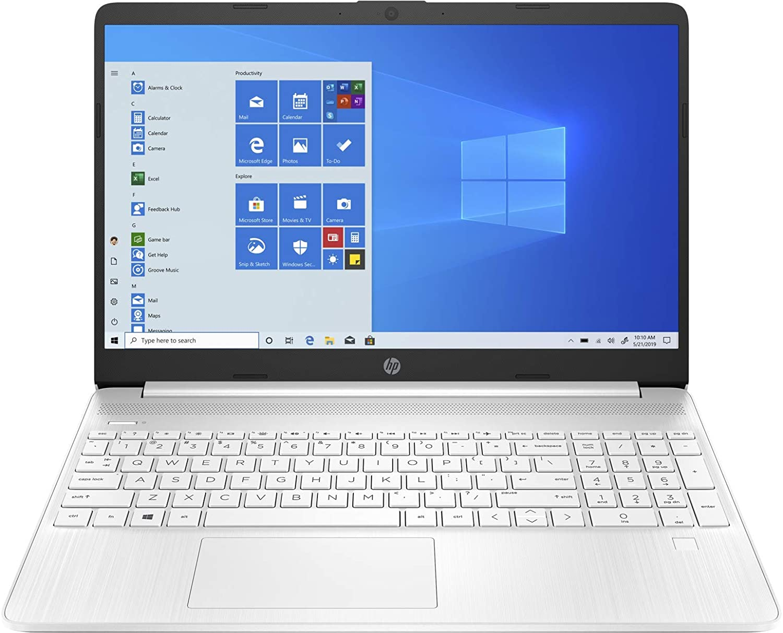 Portátil HP Ryzen 3  8 GB 512 GB SSD