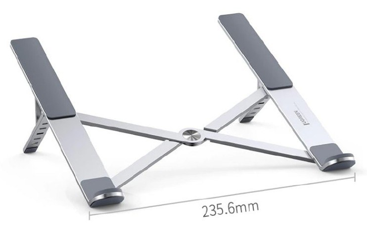 Soporte plegable de aluminio uGreen para portátil