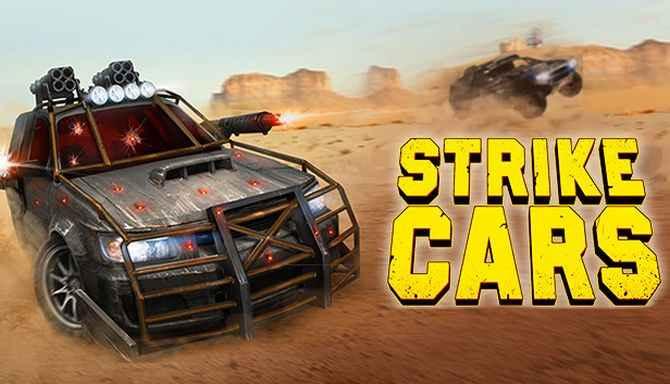 Strike Cars Guerra de Carreras