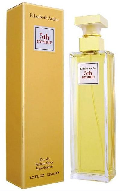 Perfume 5th Avenue Elizabeth Arden