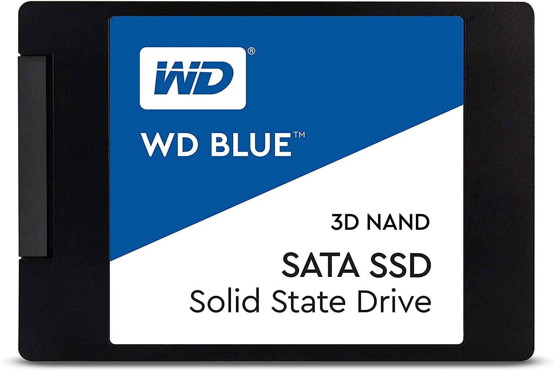 Western Digital SSD 500gb