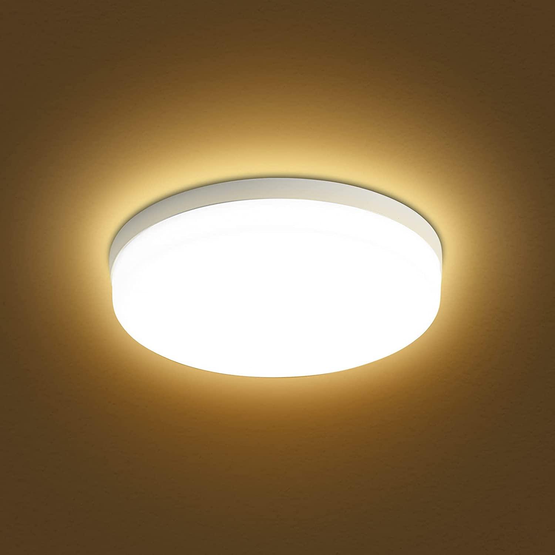 Lámpara de techo LED 18W 1620lm