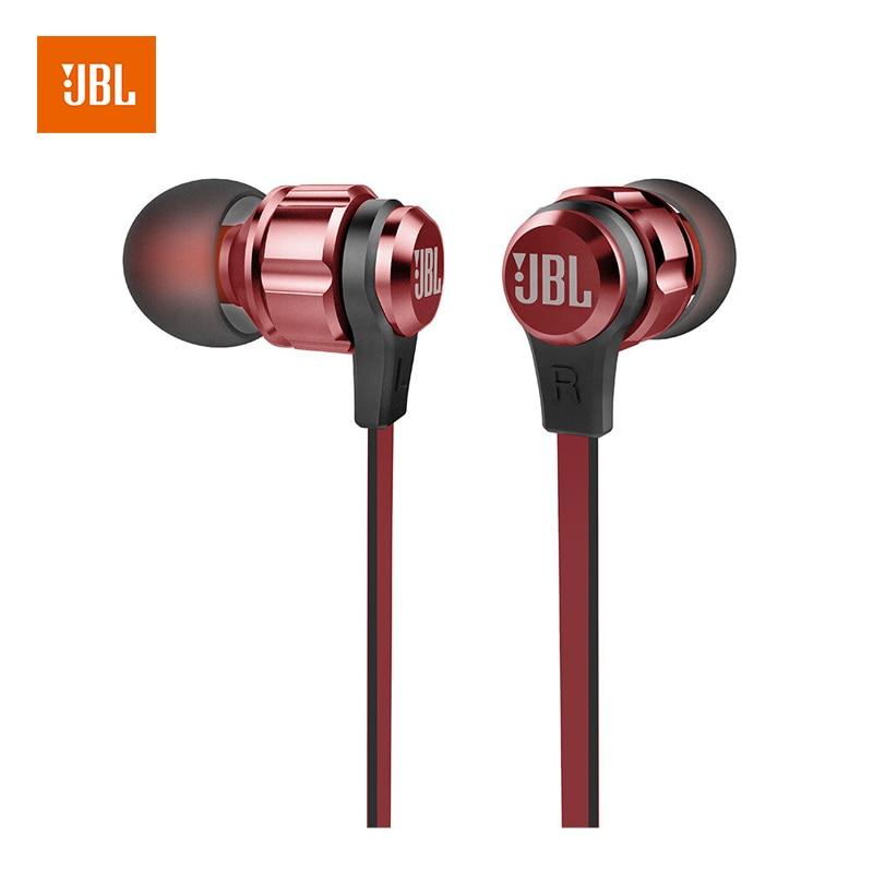 Auriculares JBL T180A