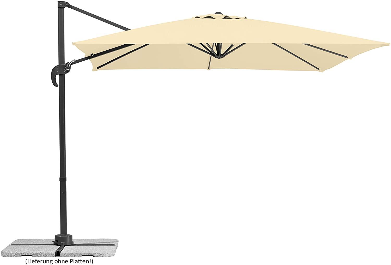 Schneider sombrilla de exterior