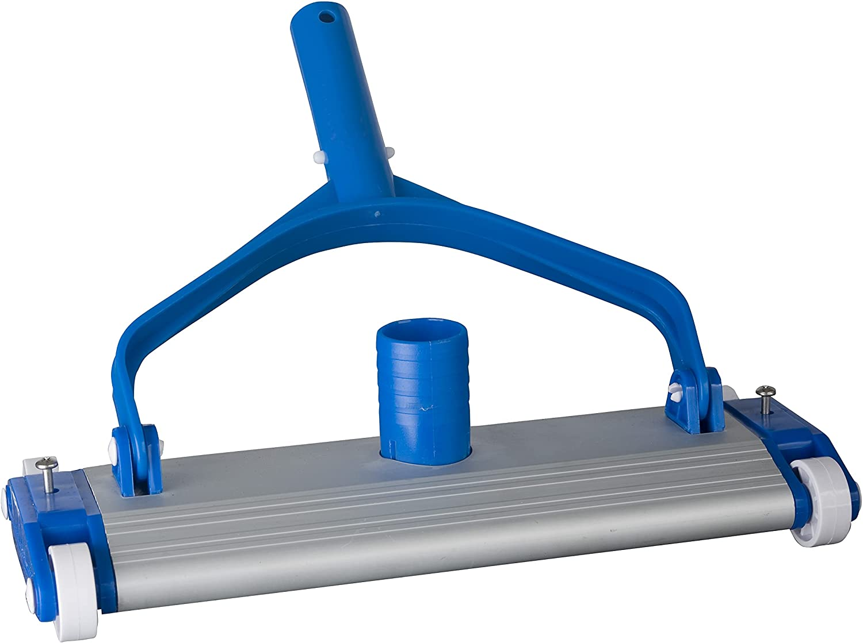 Limpiafondos de Aluminio para piscinas