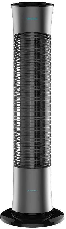 Ventilador de Torre Cecotec EnergySilence