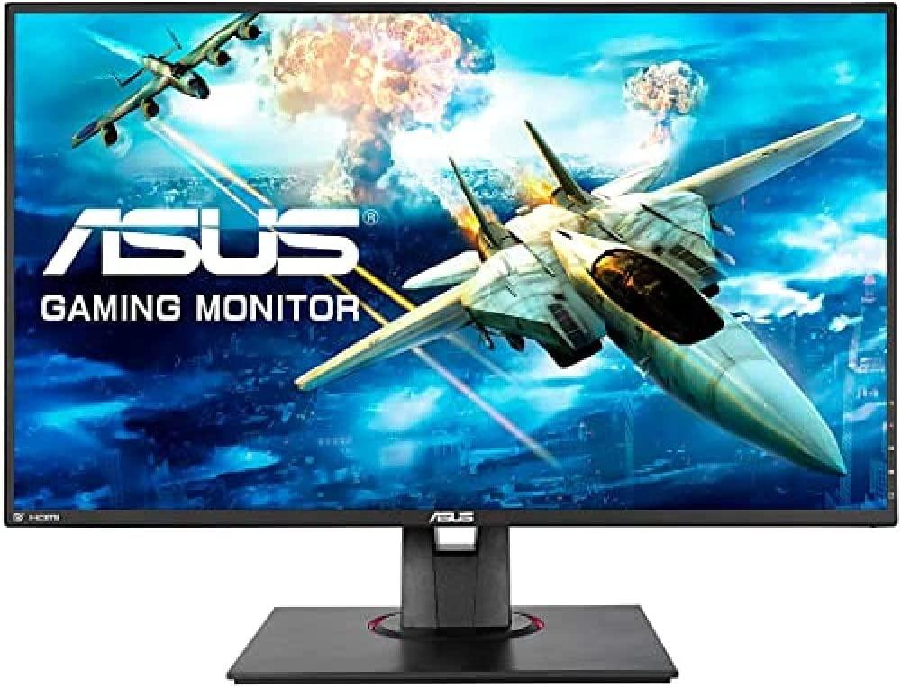 """Monitor ASUS VG278QF Gaming 27"""""""