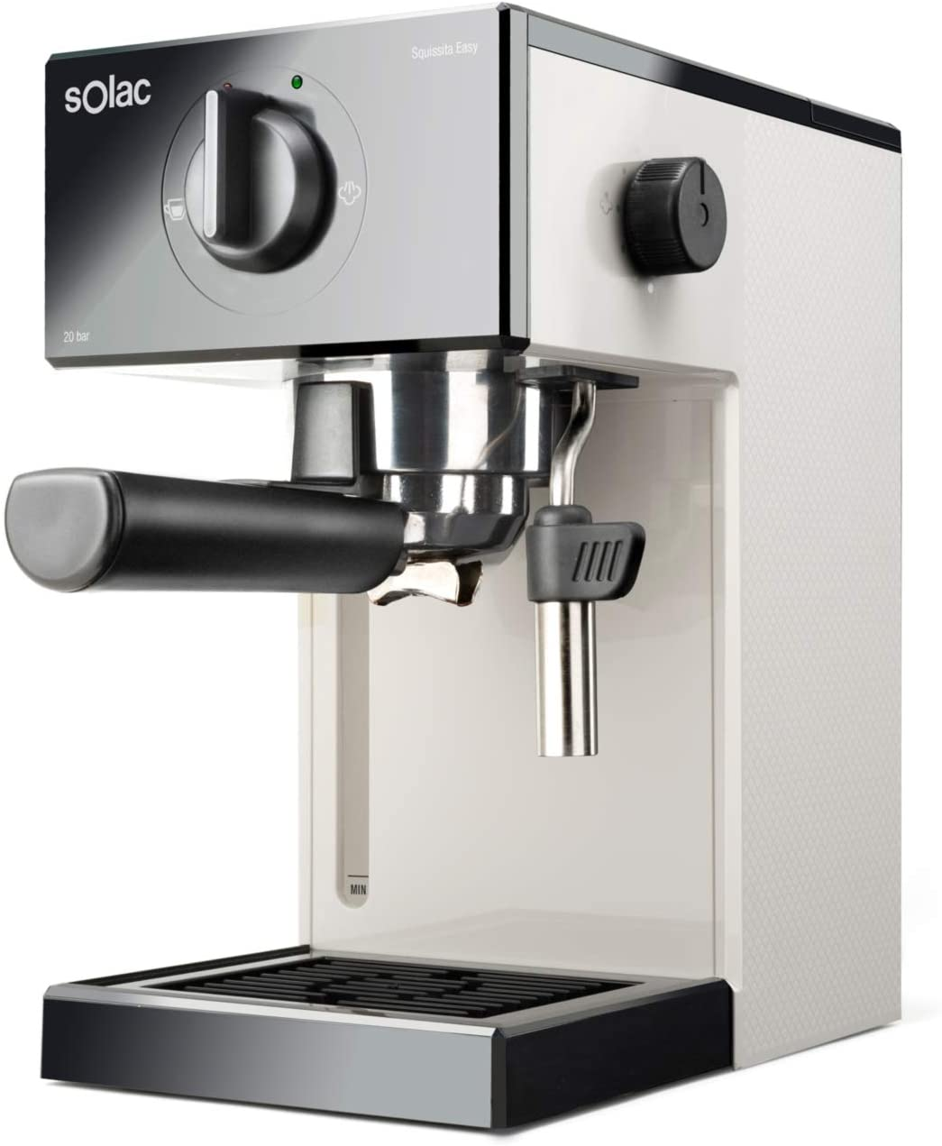 Cafetera espresso Solac Squissita