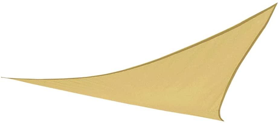 Aktive Toldo de vela triangular 500x500x500cm