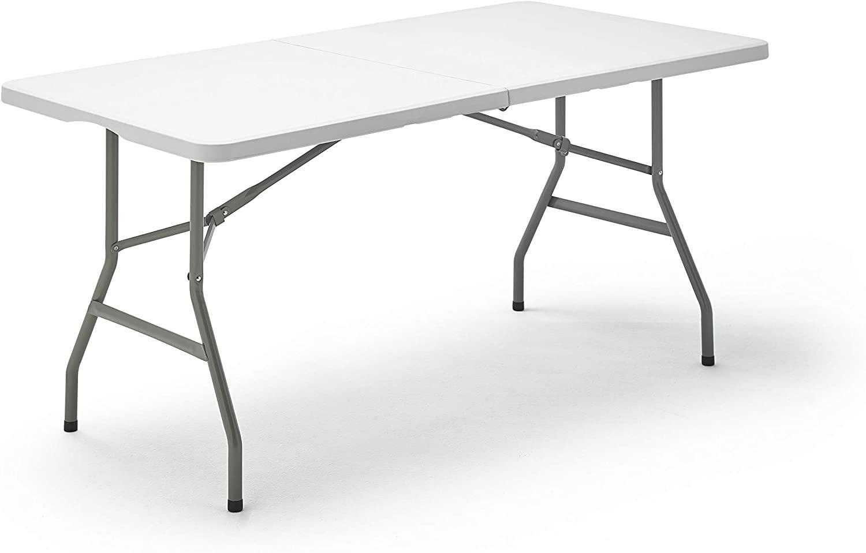 Mesa plegable multifuncional