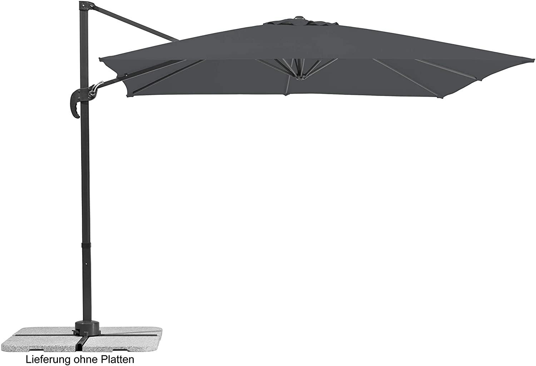 Schneider sombrilla 340x270x240cm