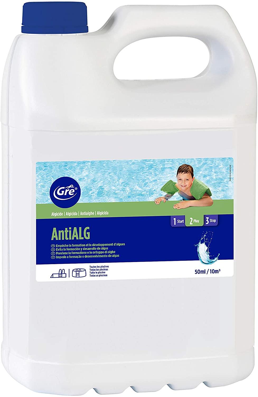 Antialgas líquido 5L