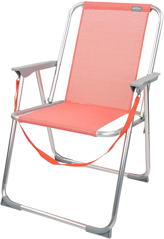 Aktive silla para playa
