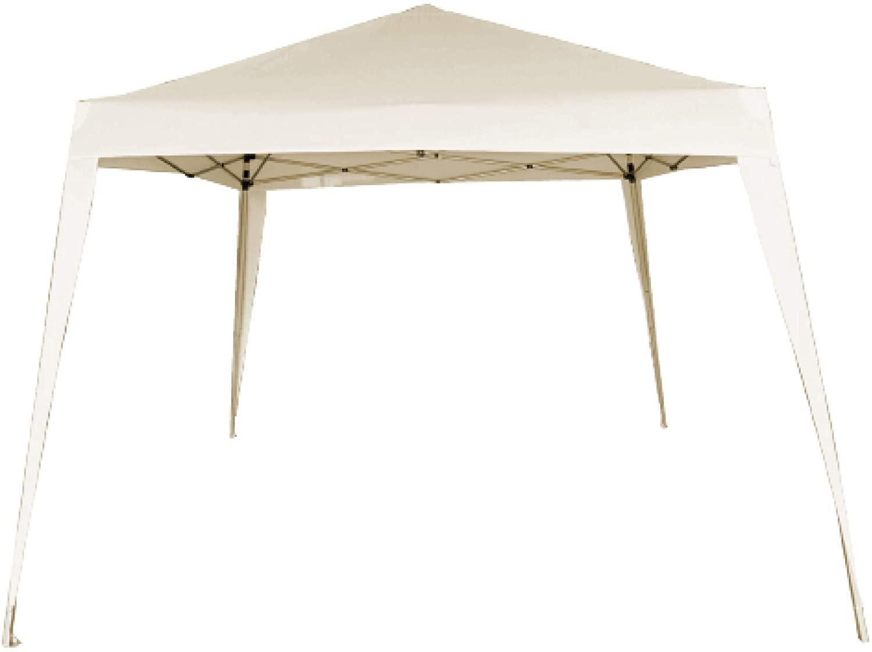 Cenador plegable 300x300x240cm