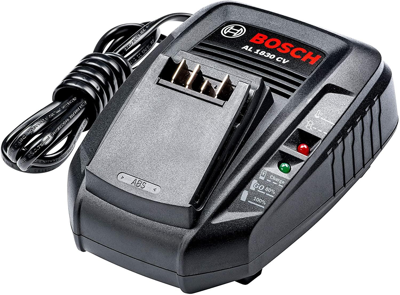 Cargador rápido Bosch para dispositivos GLORIA