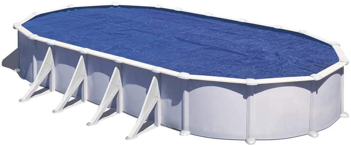 Cubierta de verano isotérmica para piscina