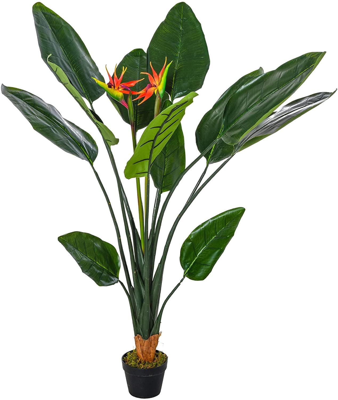 Outsunny Planta artificial