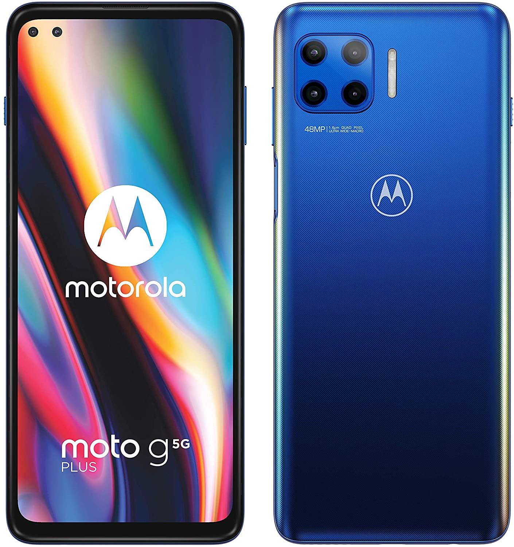 Motorola Moto G 5G Plus 6+128GB