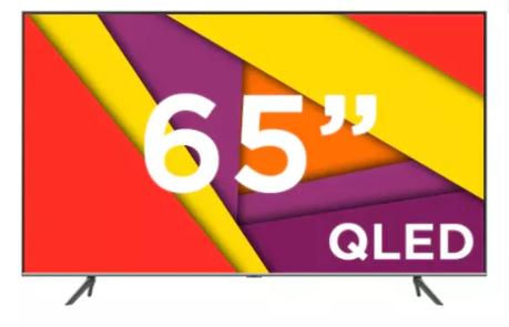 """Samsung QLED Q64TA - 65"""""""
