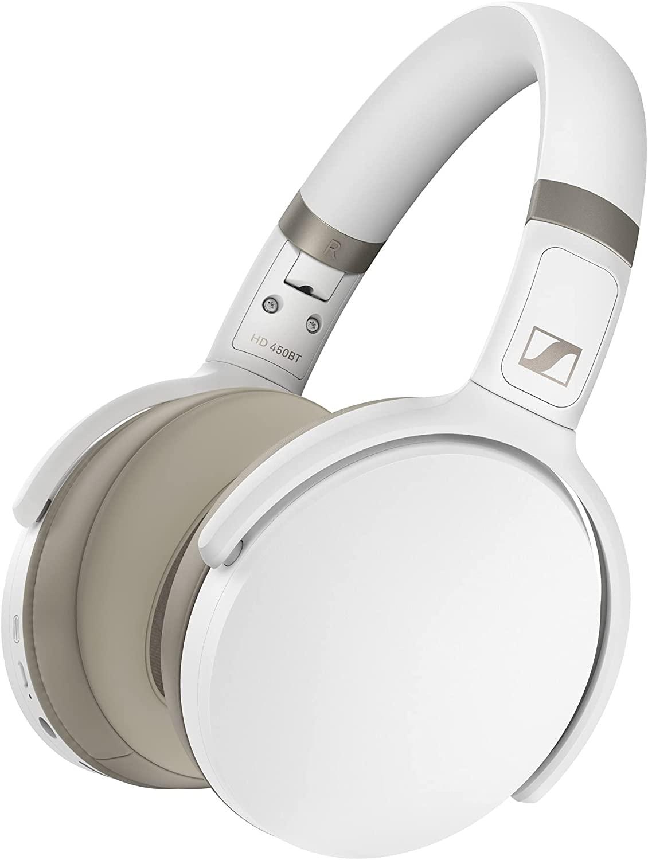 Auriculares Sennheiser HD 450BT Wireless