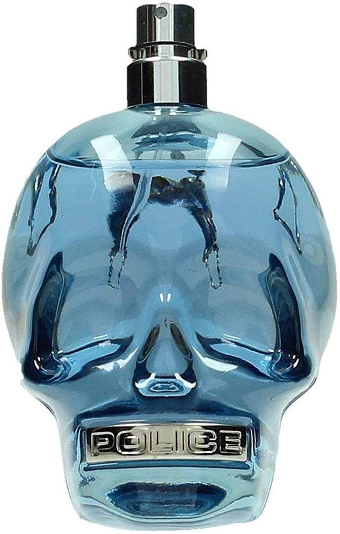 Perfume Police To Be Or Not To Be Men 125 Ml