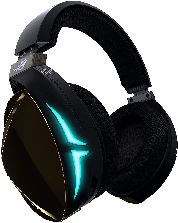 Auriculares gaming Asus ROG Strix Fusion 500