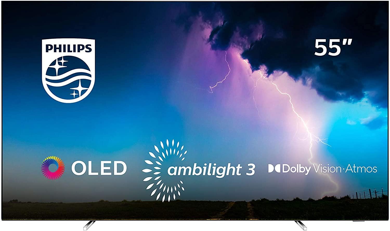 "Philips 55OLED754/12 55"""