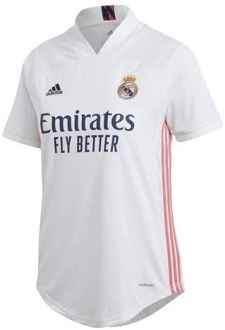 Camiseta oficial Real Madrid para mujer