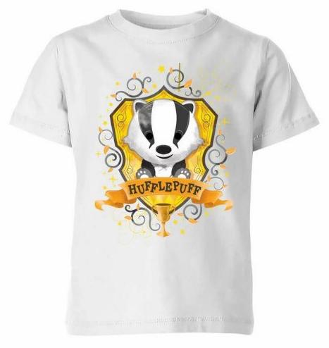 Pack 3 camisetas Harry Potter Niño/a