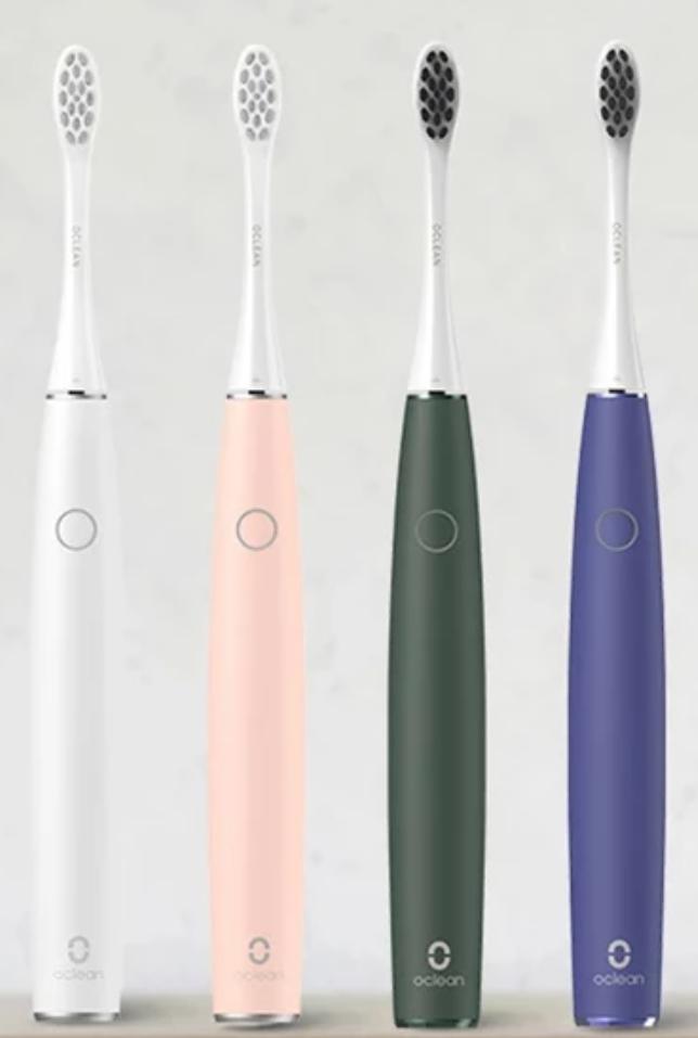 Cepillo de dientes eléctrico Oclean Air 2