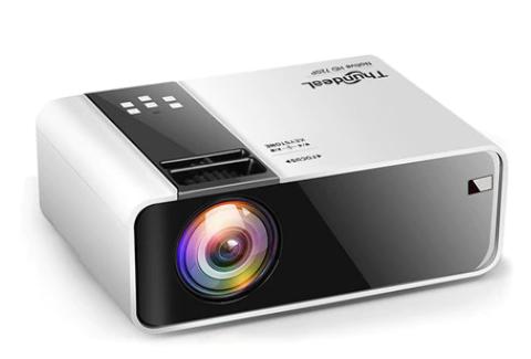 Mini proyector ThundeaL TD90