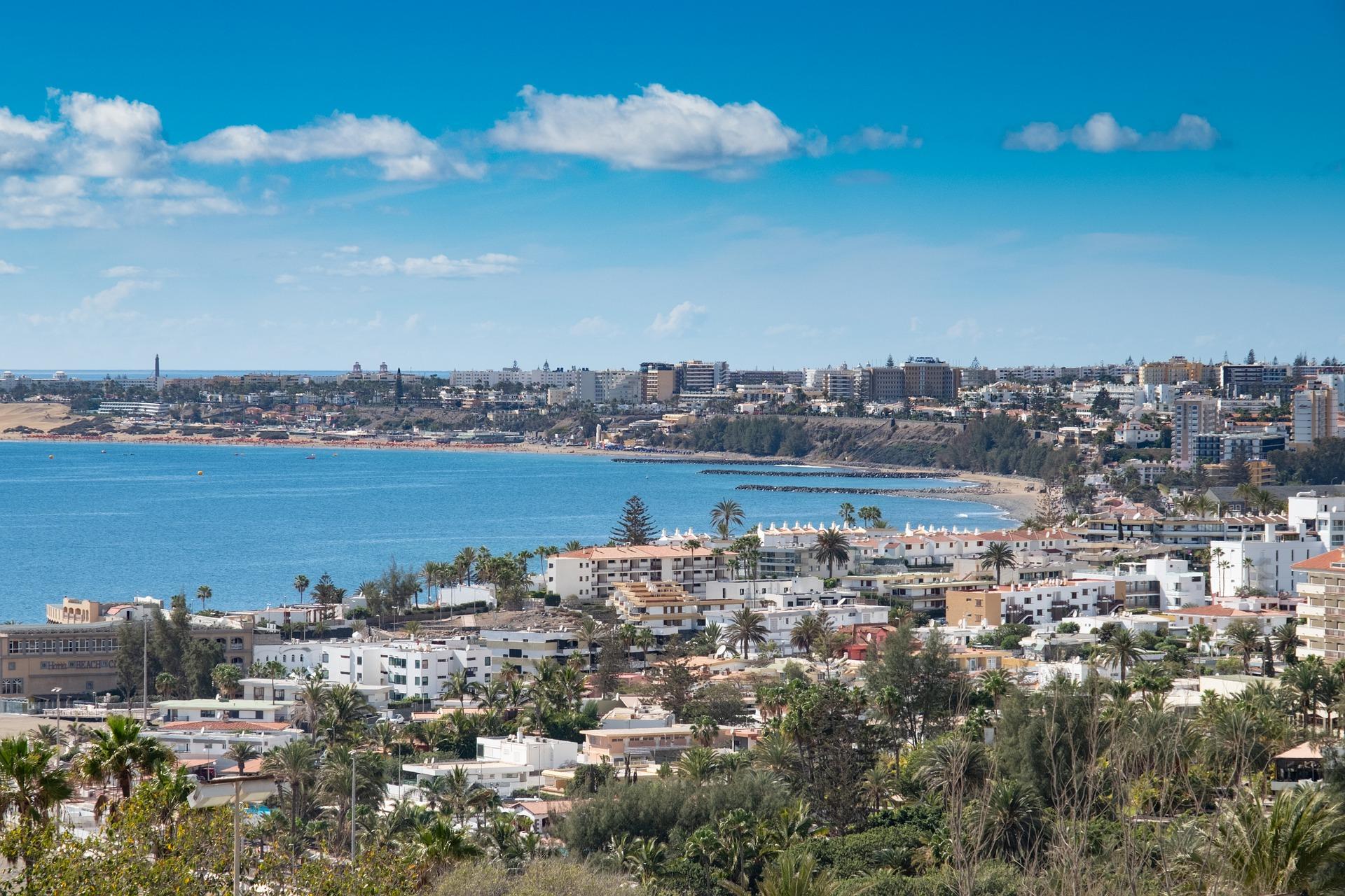 7 días TODO INCLUIDO + vuelos en Gran Canaria