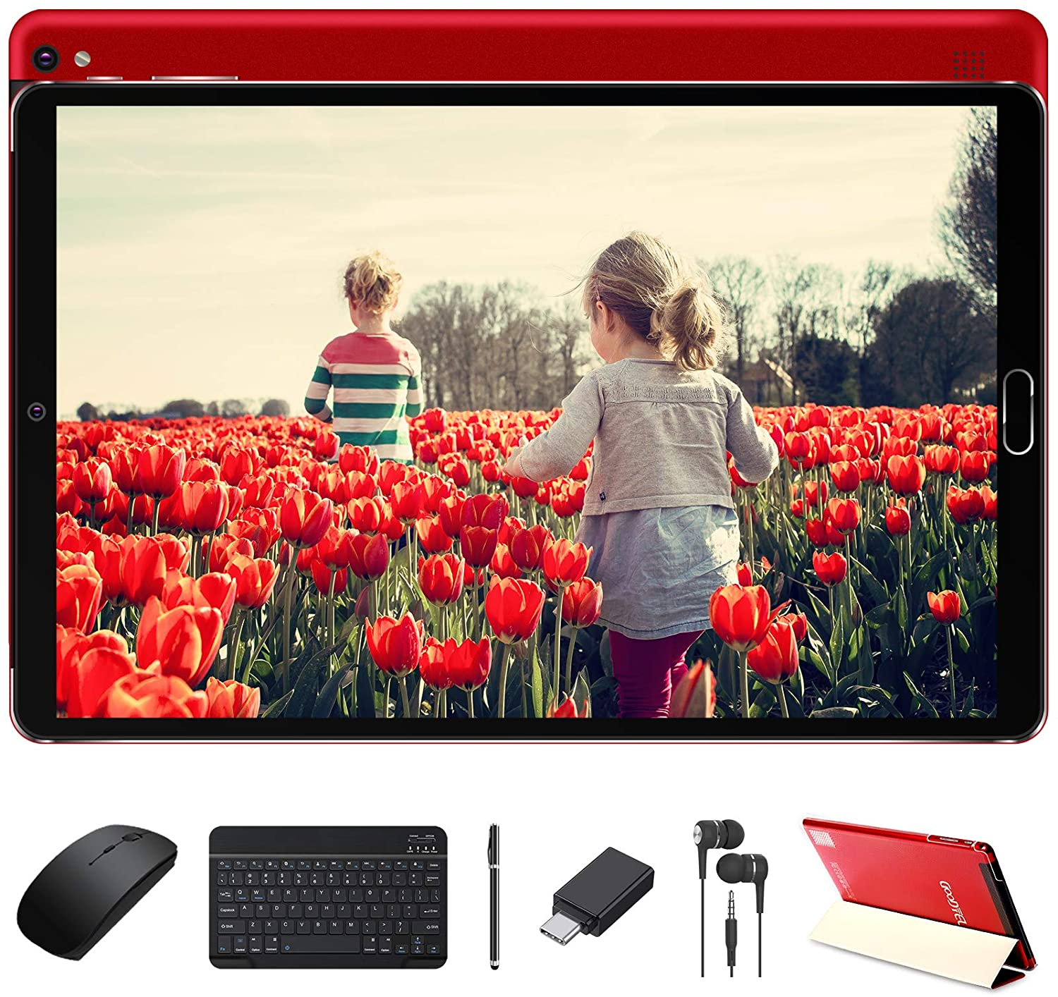 """GOODTEL Tablet Android 10"""" 4+64GB"""