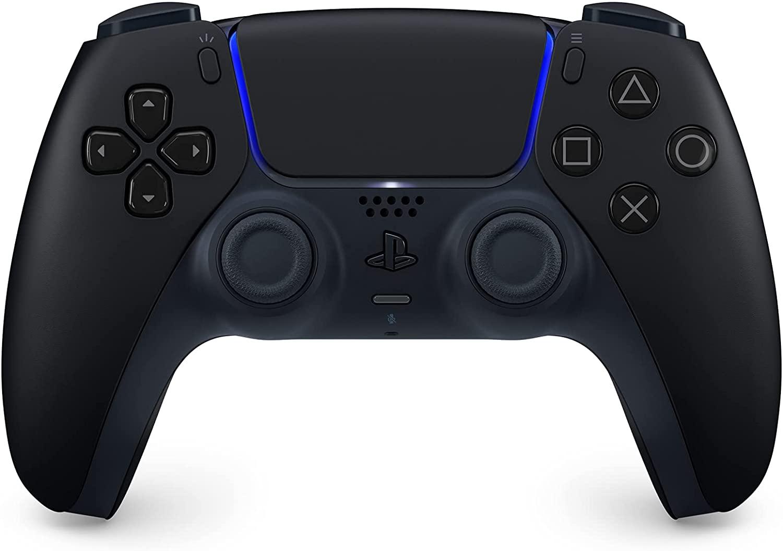 Mando inalámbrico DualSense Midnight Black PS5