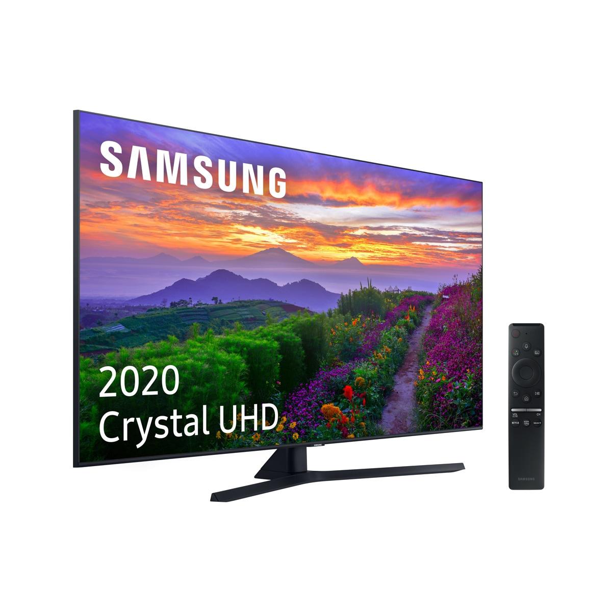"""TV Samsung UE50TU8505 50"""" (Reacondicionada)"""