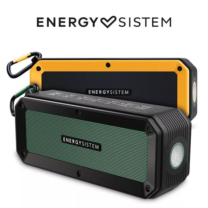 Altavoz Energy Sistem Outdoor 10W bluetooth