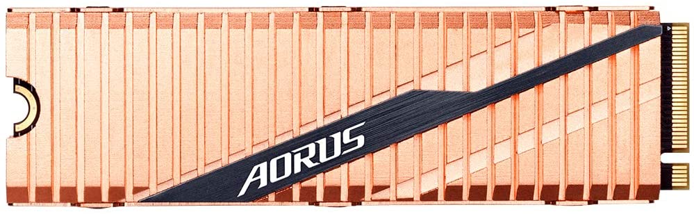 Memoria M.2 PCIe Gigabyte AORUS 1TB GEN 4