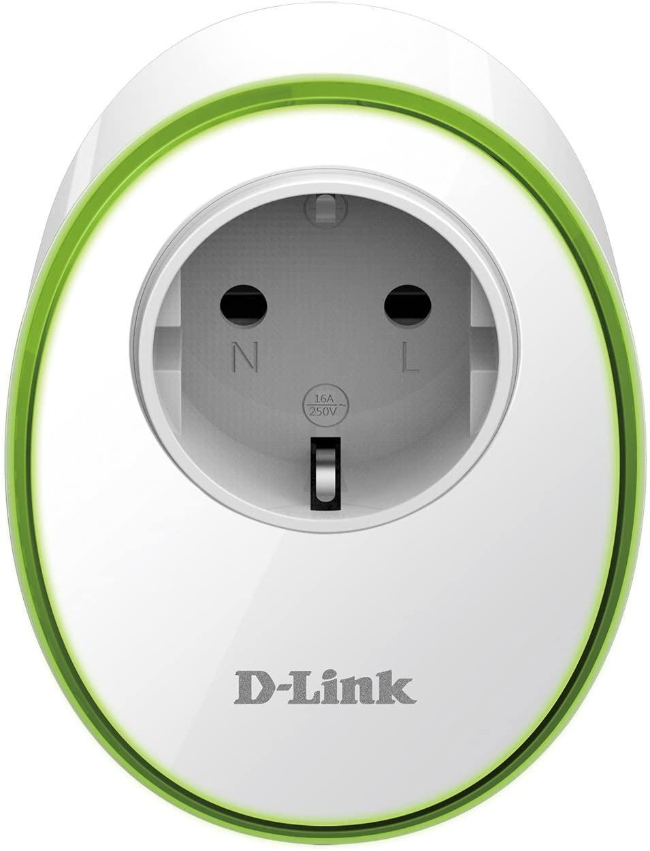 D-Link enchufe inteligente WIFI