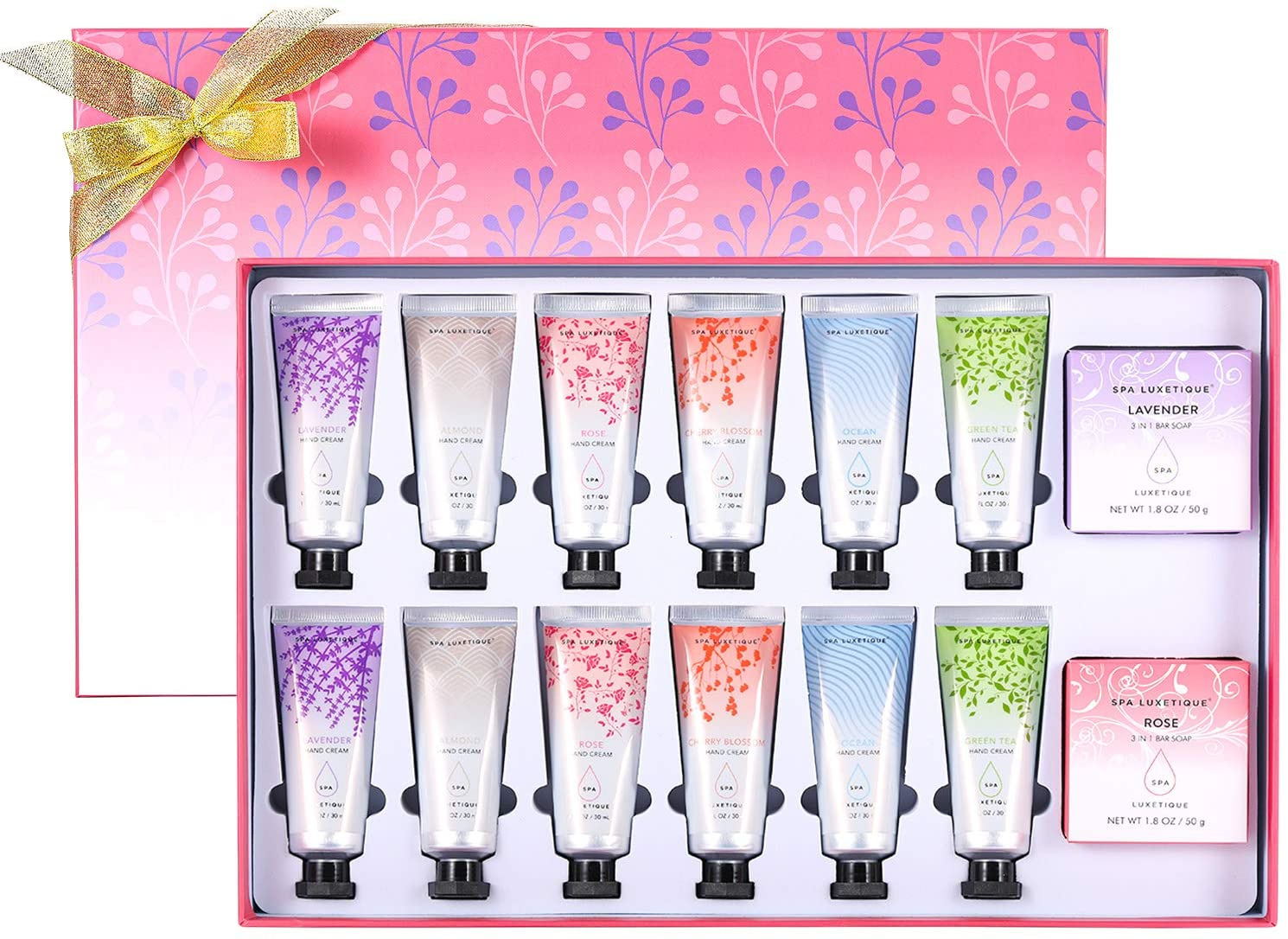 Set de Cremas de Manos 2X1
