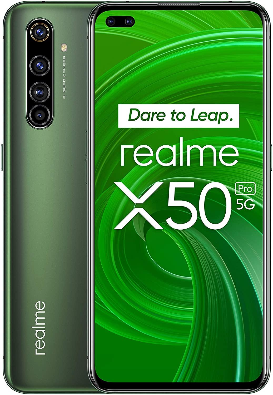Realme X50 Pro 8GB/256GB