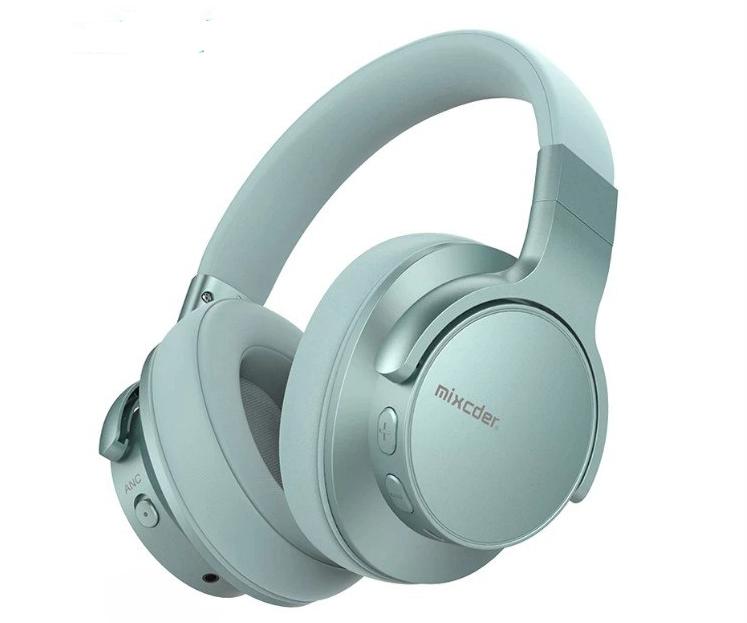Auriculares inalámbricos Mixcder E7 ANC