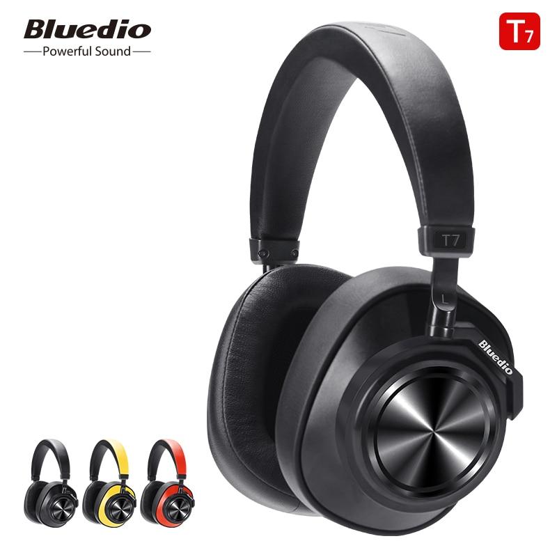 Auriculares inalámbricos Bluedio T7  Bluetooth 5.0