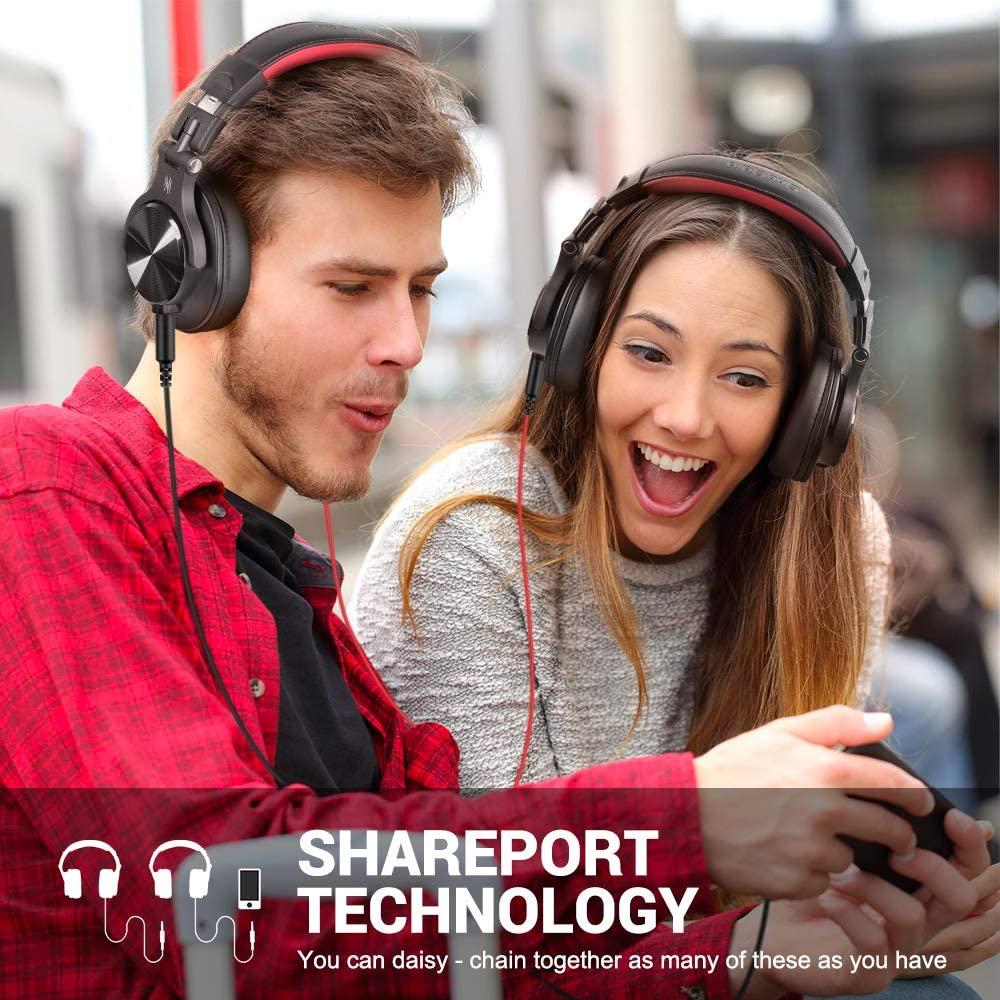 Compartir audio