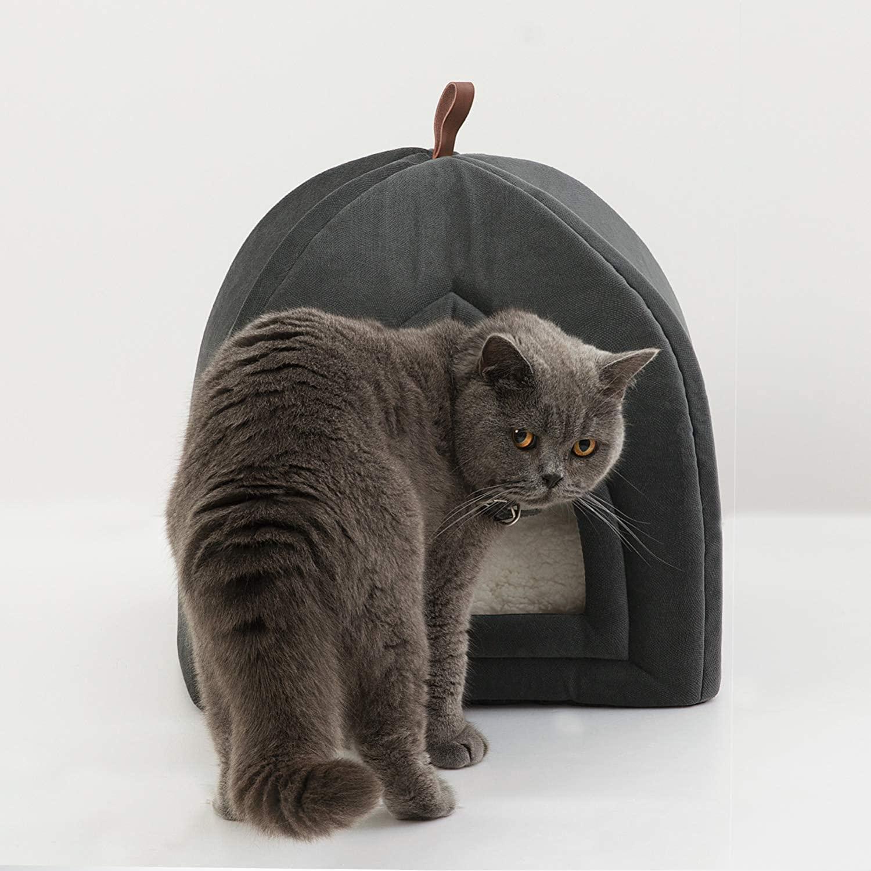 Cama gatos - Bedsure