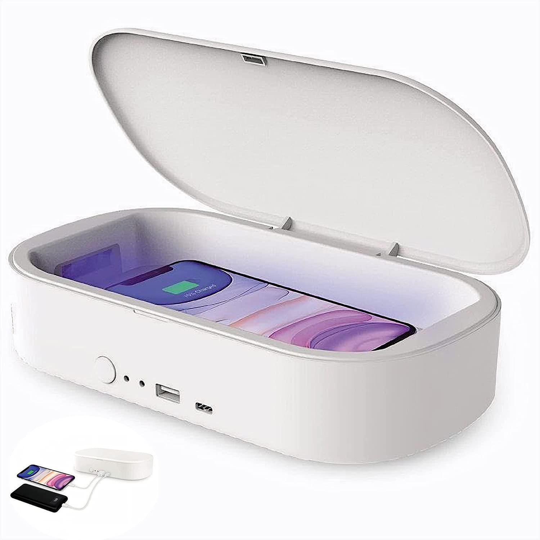 Esterilizador UV