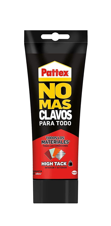 Adhesivo Pattex no mas clavos