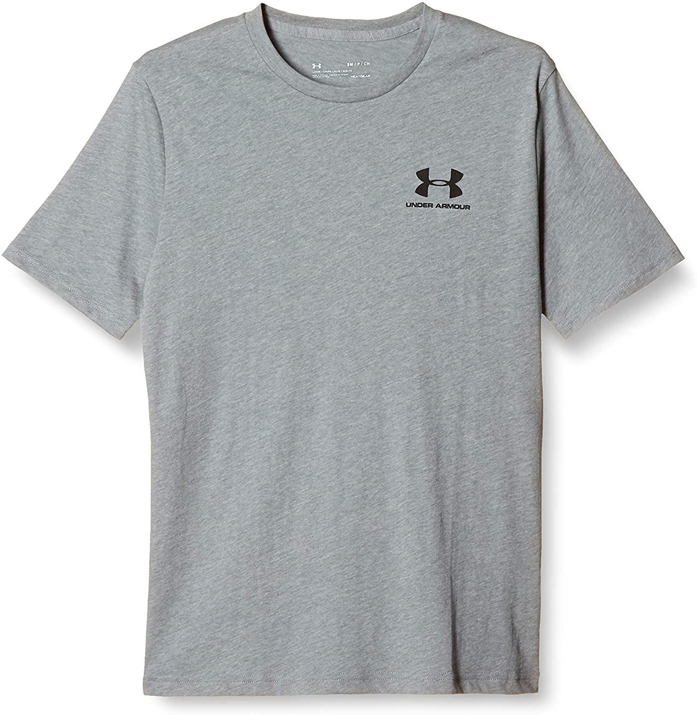 Camiseta hombre Under Armour